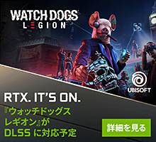 Watch Dogs RTX Bundle