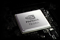 NVIDIA Tegra processor powers 2015 Honda Infotainment System