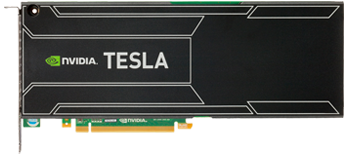 TESLA GPU COMPUTING SOLUTIONS FOR SERVERS