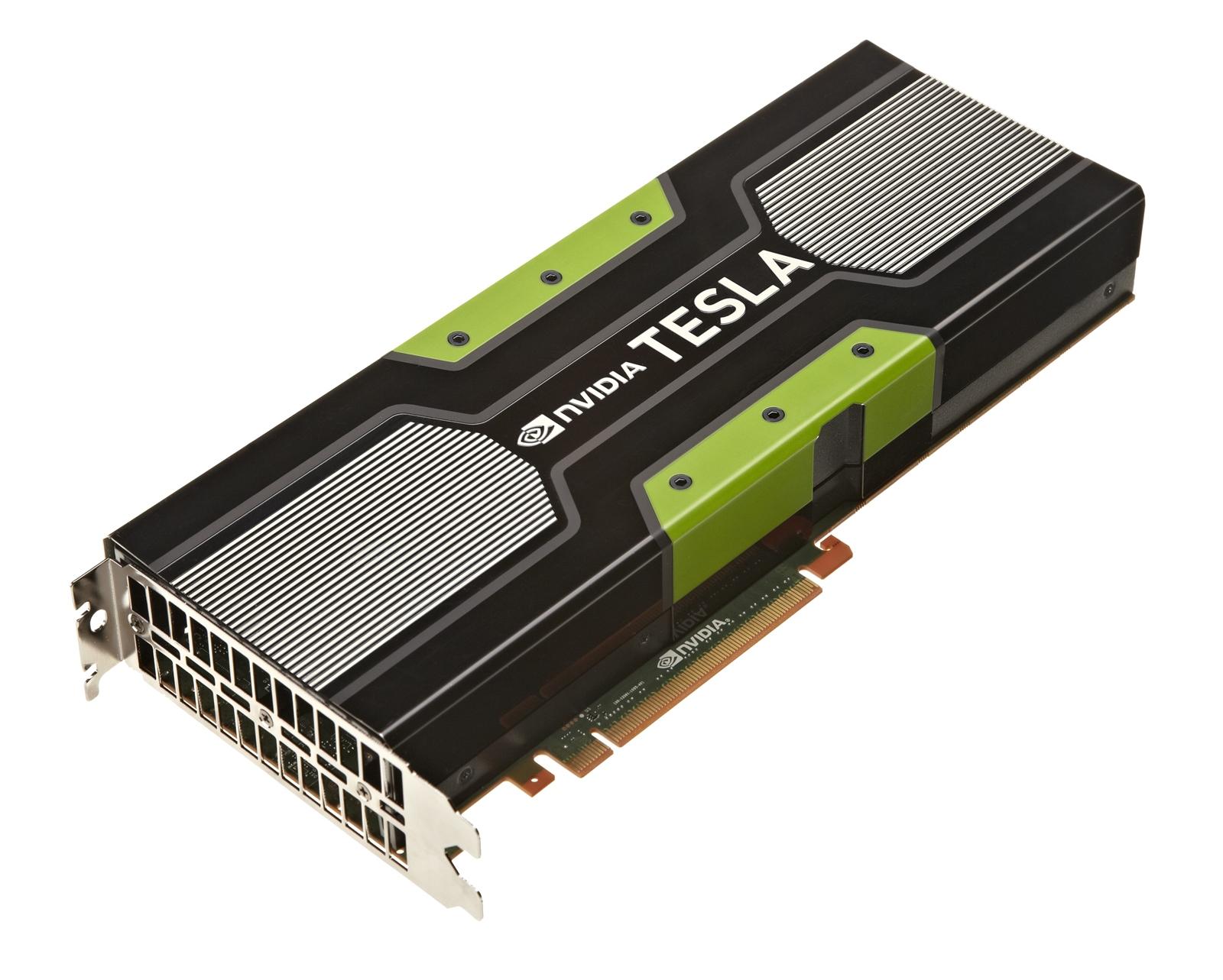 NVIDIA GPUアクセラレータ、HIV研究のブレークスルーを実現
