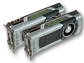 GeForce GTX 780 Ti SLI