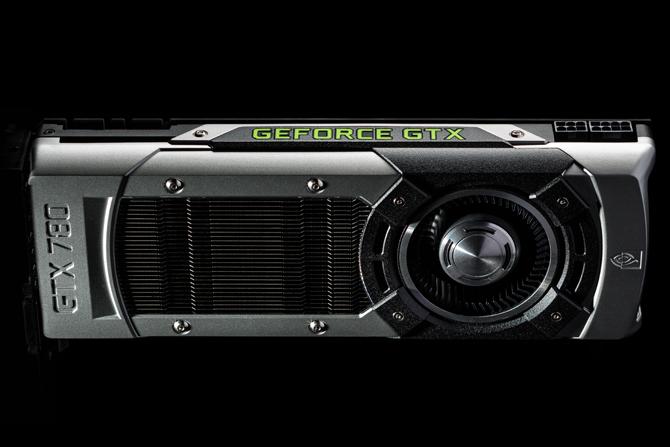 GeForce® GTX 700 シリーズ   NV...